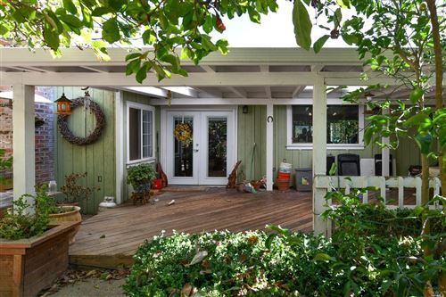 Photo of 280 Brookside Drive, Angwin, CA 94508 (MLS # 321087779)