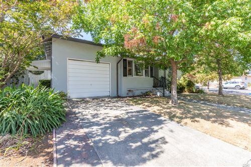 Photo of 201 Foster Road, Napa, CA 94558 (MLS # 321089859)
