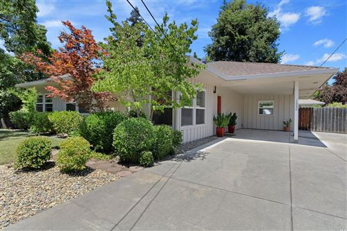 Photo of 1666 Sierra Avenue, Napa, CA 94558 (MLS # 22014861)