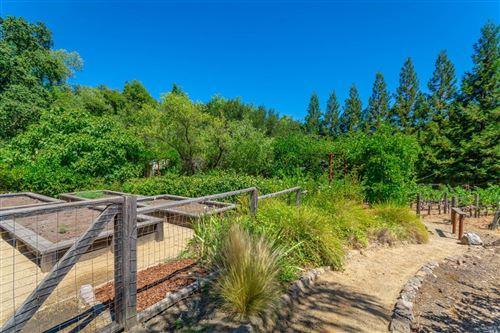Tiny photo for 1750 Dean York Lane, Saint Helena, CA 94574 (MLS # 22018866)