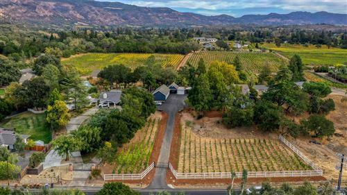 Photo of 2077 Monticello Road, Napa, CA 94558 (MLS # 321101868)