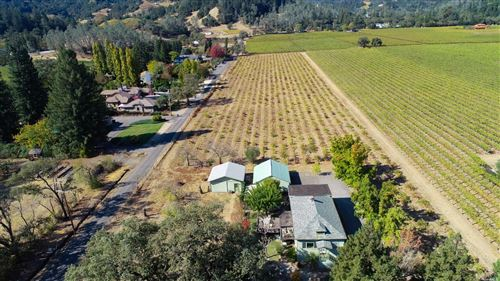 Photo of 2126 Madrona Avenue, Saint Helena, CA 94574 (MLS # 22005873)