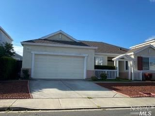 Photo of 537 Cattail Drive, American Canyon, CA 94503 (MLS # 22005881)