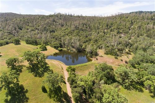 Photo of 0 Chiles Pope Valley Road #A, Saint Helena, CA 94574 (MLS # 21907913)