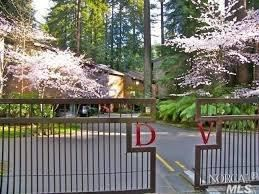 Photo for 14052 Sosna Way, Guerneville, CA 95446 (MLS # 22012917)
