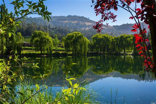 Photo of Calistoga, CA 94515 (MLS # 321071931)