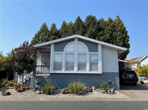 Photo of 207 Daisy Drive, Napa, CA 94558 (MLS # 321090957)