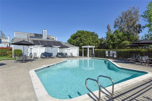 Photo of 6600 Yount Street #40, Yountville, CA 94599 (MLS # 22011996)