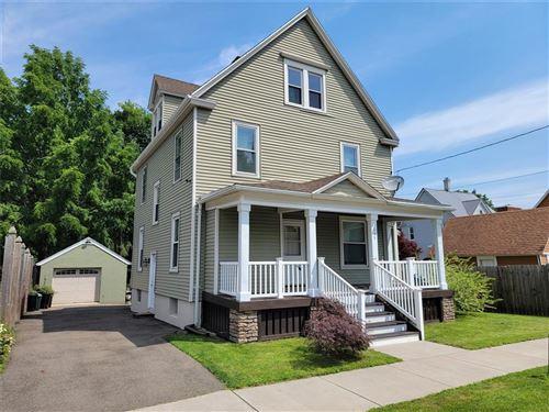 Photo of 157 E Frederick Street, BINGHAMTON, NY 13904 (MLS # 302097)