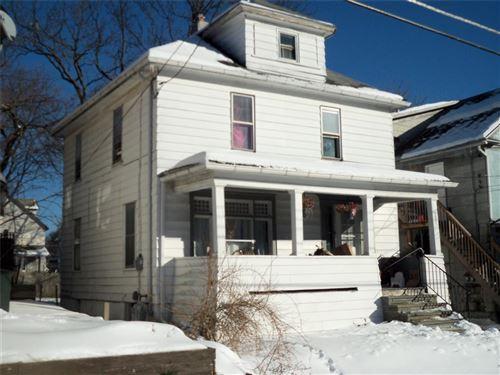 Photo of 203  Harrison Street, JOHNSON CITY, NY 13790 (MLS # 309097)