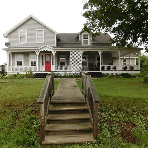 Photo of 5956  State Highway 41, SMITHVILLE, NY 13841 (MLS # 313108)