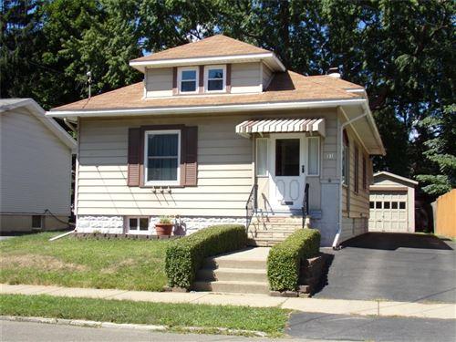 Photo of 31  Abbott St, BINGHAMTON, NY 13904 (MLS # 304124)
