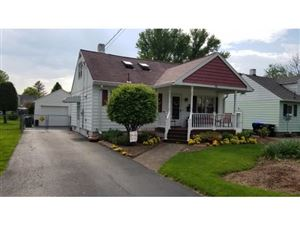 Photo of 321 FIRST AVE, VESTAL, NY 13850 (MLS # 220144)
