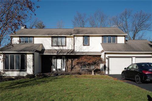Photo of 2625  Princeton Drive, VESTAL, NY 13850 (MLS # 300162)