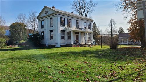 Photo of 5242  State Highway 41, GREENE, NY 13778 (MLS # 307171)