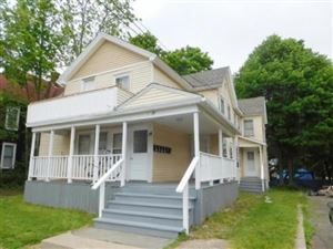 Photo of 14 CLARKE STREET, BINGHAMTON, NY 13905 (MLS # 218211)