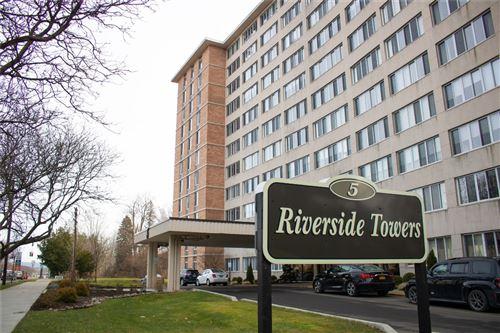 Photo of 5  Riverside Drive  311 #311, BINGHAMTON, NY 13905 (MLS # 314212)