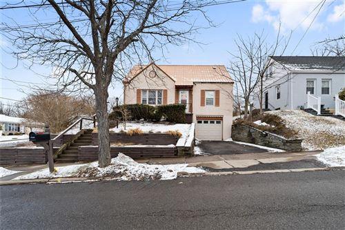 Photo of 25  Woodland Avenue, BINGHAMTON, NY 13903 (MLS # 309277)