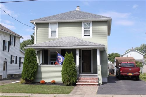 Photo of 87  Thomas Street, JOHNSON CITY, NY 13790 (MLS # 304284)