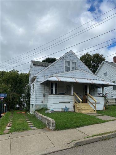 Photo of 45  Albany Avenue, JOHNSON CITY, NY 13790 (MLS # 314313)