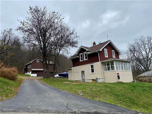 Photo of 845  Robinson Hill Rd, JOHNSON CITY, NY 13790 (MLS # 307383)