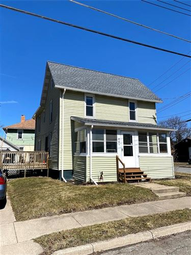 Photo of 401  Maple Street, ENDICOTT, NY 13760 (MLS # 309670)