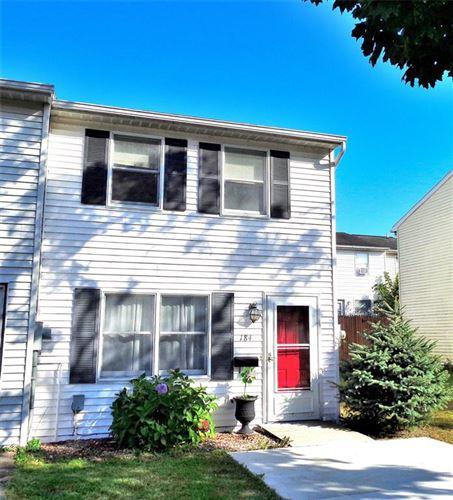 Photo of 184  Murray Street, BINGHAMTON, NY 13905 (MLS # 306702)