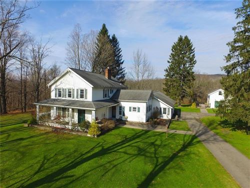 Photo of 69  Johnson Road, KIRKWOOD, NY 13795 (MLS # 304762)