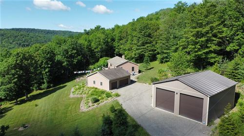 Photo of 514  Austin Hill Rd, OTHER, NY 14889 (MLS # 311764)