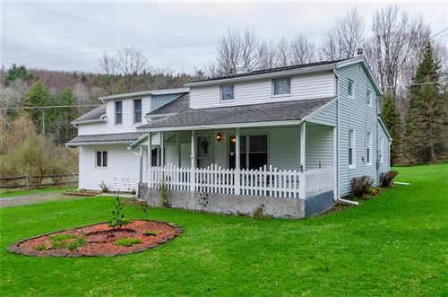 Photo of 253  Foster Road, VESTAL, NY 13850 (MLS # 309878)