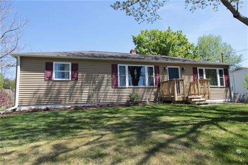 Photo of 22  Sandy Lane, BINGHAMTON, NY 13901 (MLS # 302879)