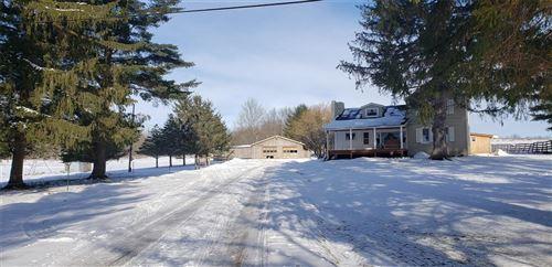 Photo of 4033  Piety Ridge Road, MARATHON, NY 13803 (MLS # 307899)