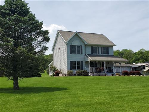 Photo of 131  Pamela Drive, FRIENDSVILLE, PA 18818 (MLS # 303918)