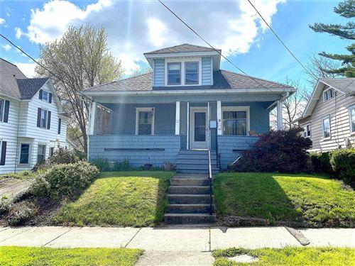 Photo of 18  Elizabeth Street, JOHNSON CITY, NY 13790 (MLS # 303996)