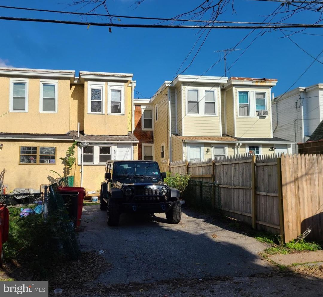 Photo of 1040 W AIRY ST, NORRISTOWN, PA 19401 (MLS # PAMC669000)