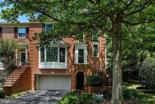 Photo of 8307 TURNBERRY CT, POTOMAC, MD 20854 (MLS # MDMC715028)