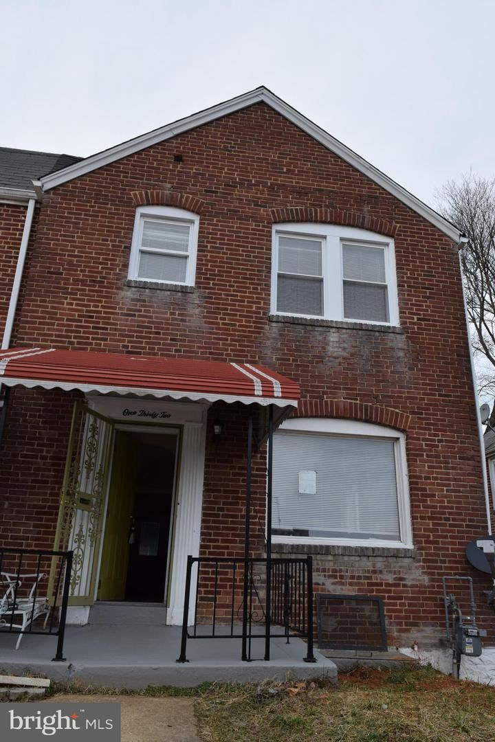 Photo of 132 N MONASTERY AVE, BALTIMORE, MD 21229 (MLS # MDBA542030)