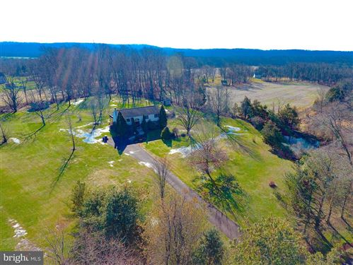Tiny photo for 528 HUNSBERGER RD, SCHWENKSVILLE, PA 19473 (MLS # PAMC679044)