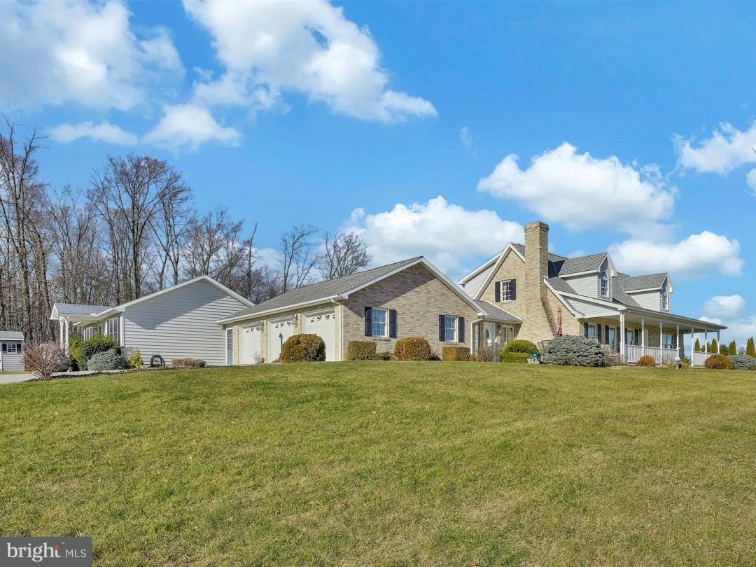 Photo of 495 SUNSET DR, HANOVER, PA 17331 (MLS # PAYK132068)