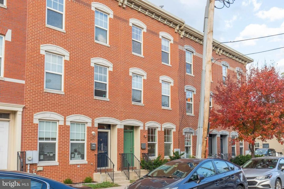 Photo of 1315 FITZWATER ST, PHILADELPHIA, PA 19147 (MLS # PAPH967070)