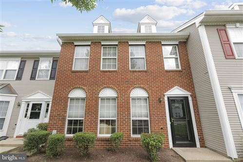 Photo of 104 SHREWSBURY CT, PENNINGTON, NJ 08534 (MLS # NJME282084)