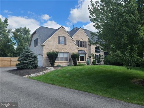 Photo of 103 THATCHER CT, NORTH WALES, PA 19454 (MLS # PAMC2012096)