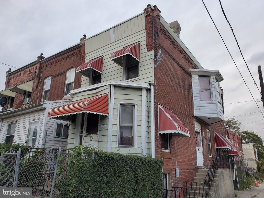 Photo of 3945 BROWN ST, PHILADELPHIA, PA 19104 (MLS # PAPH967096)