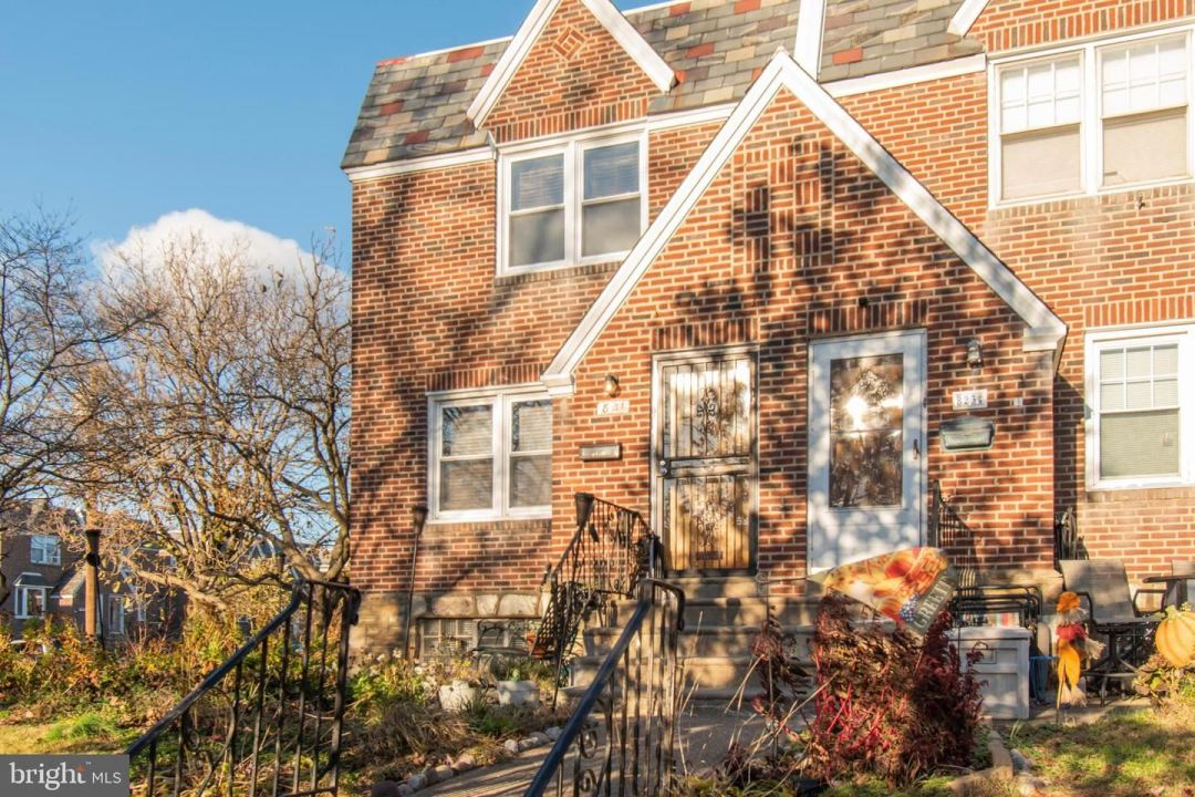 Photo of 821 PRINCETON AVE, PHILADELPHIA, PA 19111 (MLS # PAPH967106)