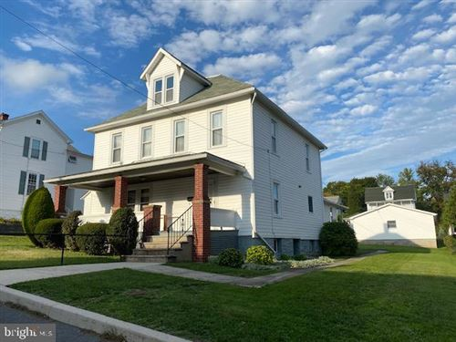 Photo of 77 W COLLEGE AVE, FROSTBURG, MD 21532 (MLS # MDAL2001110)