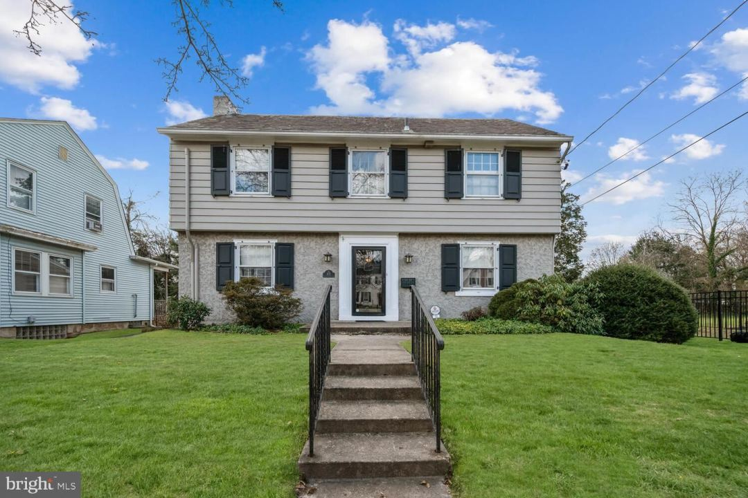 Photo of 17 MORNINGSIDE DR, TRENTON, NJ 08618 (MLS # NJME307130)