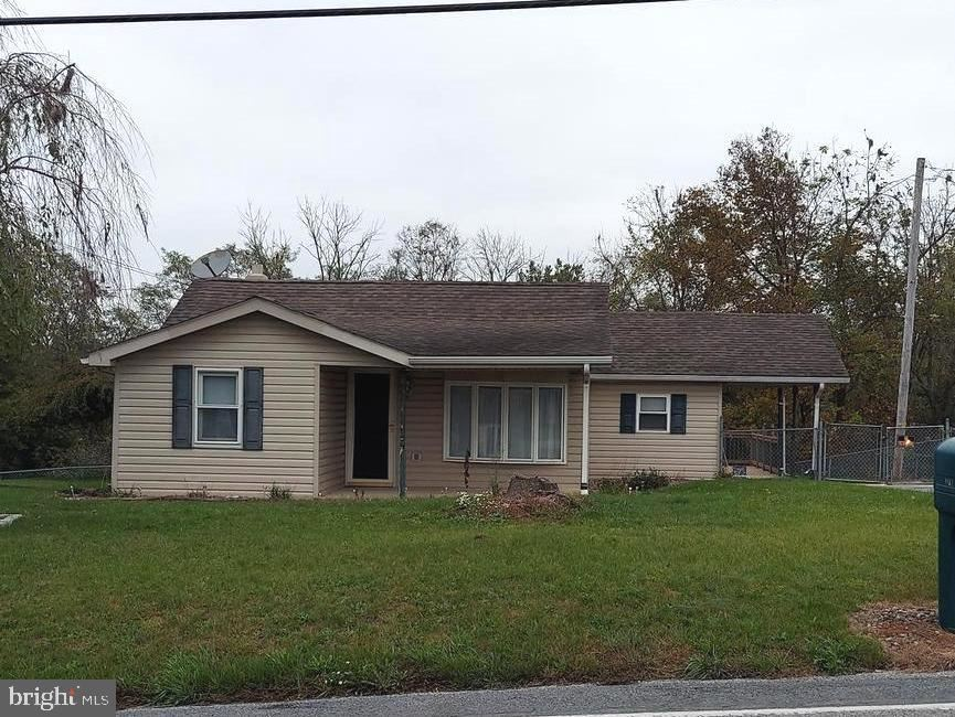 Photo of 2267 ORRSTOWN RD, SHIPPENSBURG, PA 17257 (MLS # PAFL2000133)
