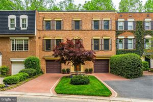 Photo of 1312 SKIPWITH RD, MCLEAN, VA 22101 (MLS # VAFX994134)