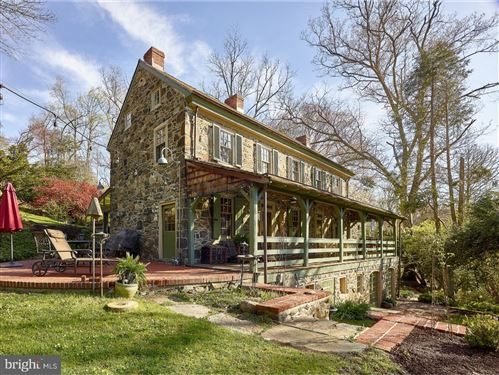 Photo of 2 FORGE HILL WAY, CHESTER HEIGHTS, PA 19063 (MLS # PADE509146)