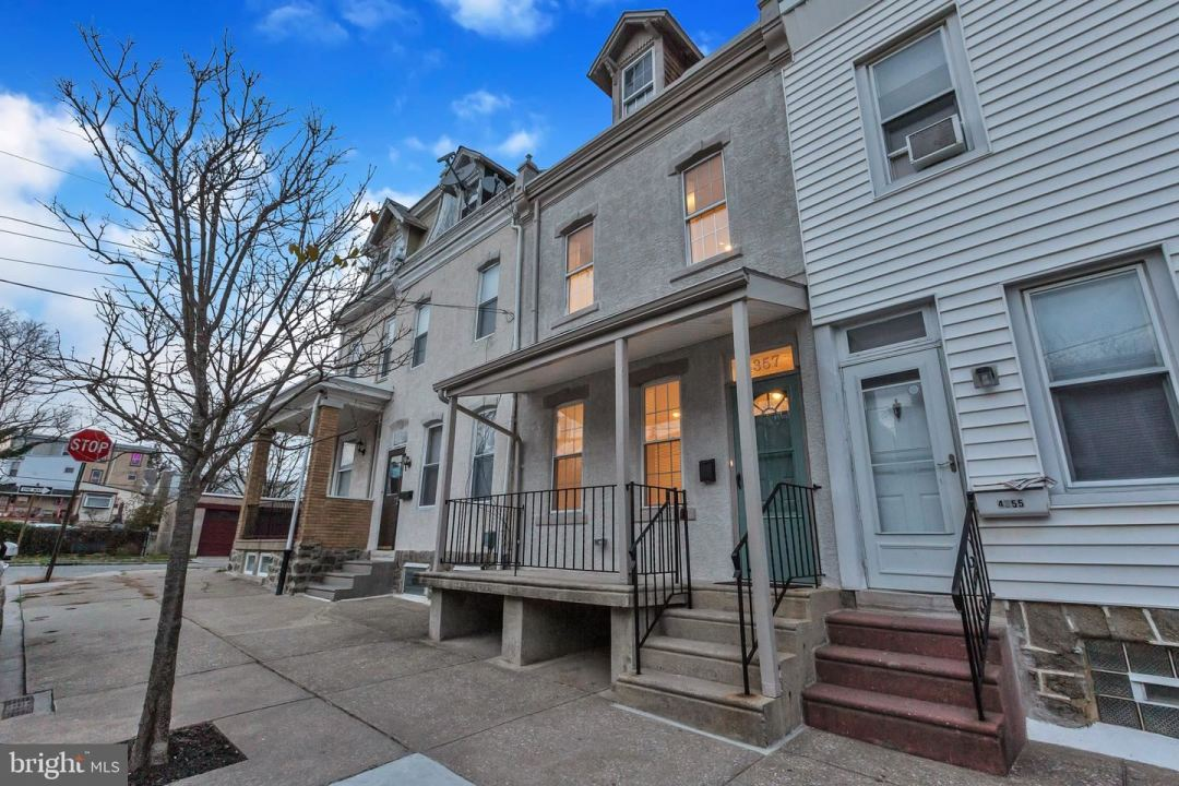 Photo of 4357 FREELAND AVE, PHILADELPHIA, PA 19128 (MLS # PAPH967150)